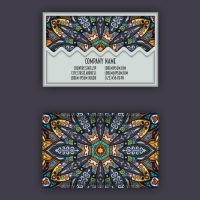 26pt Matte Laminated Business Cards 1 Side