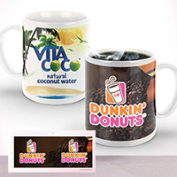 Full colour Printed Mug