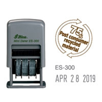 SHINY PRINTER ES-300