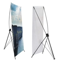 X-Banner Stand 23.5