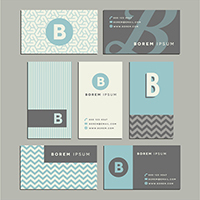 14pt Business Cards 2 Side