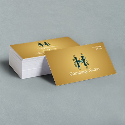 1Hr Business Cards