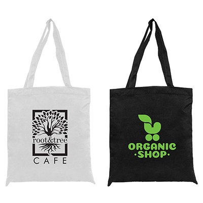 Eco Recycled Plastic Tote Bag